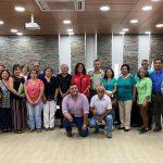 SUBSECRETARIA DE EDUCACIÓN VISITA ÑUBLE PARA ABORDAR AGENDA SOCIAL Y PROYECTOS DE LA CARTERA