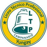 ROBO EN EL LICEO DE CAMPANARIO COMUNA DE YUNGAY