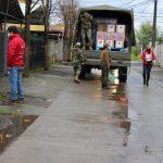 """ALIMENTOS PARA CHILE"""" LLEGA ESTA SEMANA A TODAS LAS COMUNAS DE DIGUILLÍN"""