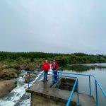 SEREMI MOP ÑUBLE CONSERVACIÓN DE CANALES DE REGADÍO: DOH ADJUDICA OBRAS EN QUILLÓN Y COIHUECO