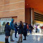 CHILLÁN: LLAMAN A USUARIOS A NO AGLOMERARSE EN SUCURSALES DE AFP