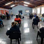 MÁS DE 1.000 PERSONAS HAN RECIBIDO ATENCIÓN EN DESPLIEGUE DE SERVICIOS PÚBLICOS