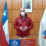 INTENDENCIA DE ÑUBLE PRESENTA QUERELLAS CONTRA REINCIDENTES QUE PONEN EN RIESGO LA SALUD PÚBLICA