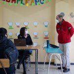 GOBIERNO APOYA A VECINOS DE CHILLAN ORIENTE EN POSTULACION DE IFE