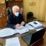 CONCEJO MUNICIPAL APRUEBA RECURSOS PARA COLABORAR EN EL FUNCIONAMIENTO DEL CENTRO DE DIÁLISIS DE ROTARY CLUB DE YUNGAY