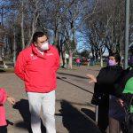 SEGEGOB ÑUBLE LLAMA A PARTICIPAR A LOS DIRIGENTES EN CURSO ONLINE PARA POTENCIAR LIDERAZGO SOCIAL