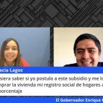 REQUISITOS Y PLAZOS DEL SUBSIDIO DS49 EN LÍNEA