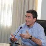 """CAMILO BENAVENTE PROYECTA LAS ELECCIONES PRIMARIAS: """"TENEMOS UNA OPORTUNIDAD HISTÓRICA Y REAL DE RECUPERAR CHILLÁN"""""""