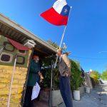 """PLAN """"YO ME CUIDO"""" VISITA MÁS DE 750 FAMILIAS EN LA REGIÓN"""