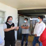 AGRUPACIÓN DE CESANTES IMPLEMENTARÁ RADIO COMUNITARIA EN SECTOR DE CHILLÁN