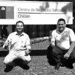 SERCOTEC ÑUBLE PROMUEVE SU CENTRO DE NEGOCIOS CHILLÁN PARA REACTIVAR LA ECONOMÍA Y EL EMPLEO REGIONAL