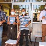 DISPONEN DE GUÍA CON BENEFICIOS ESTATALES DEDICADAS A LOS ADULTOS MAYORES