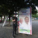CANDIDATO A CONCEJAL  DE LA COMUNA DE YUNGAY JOSE CHAVEZ